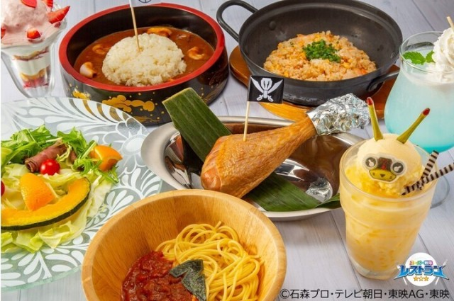 First-ever Super Sentai Restaurant opens in Tokyo thanks to high-end karaoke chain Pasela Resorts