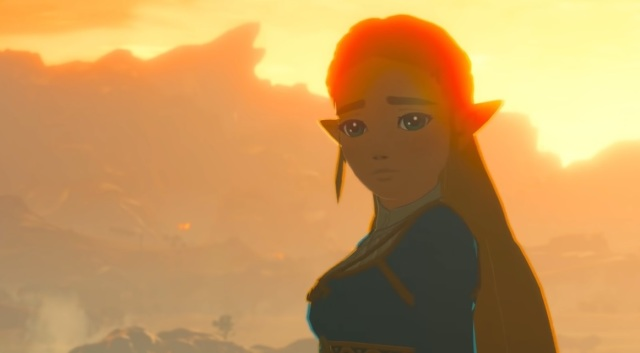 Zelda hacker arrested by police in Japan for selling modified Breath of the Wild save data