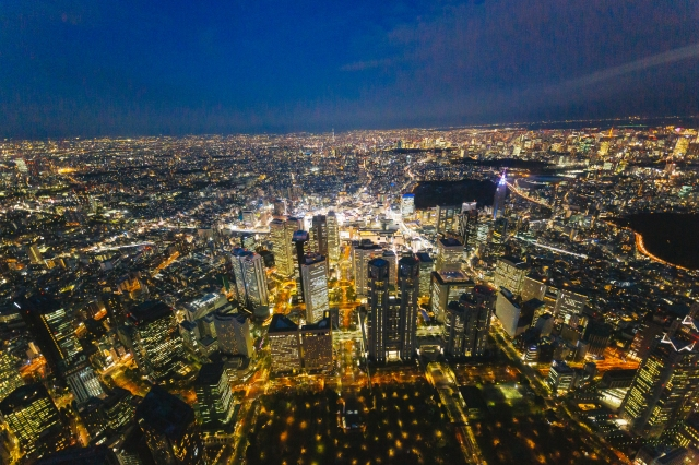 The 10 best places for young, single people to live in and around Tokyo【Survey】
