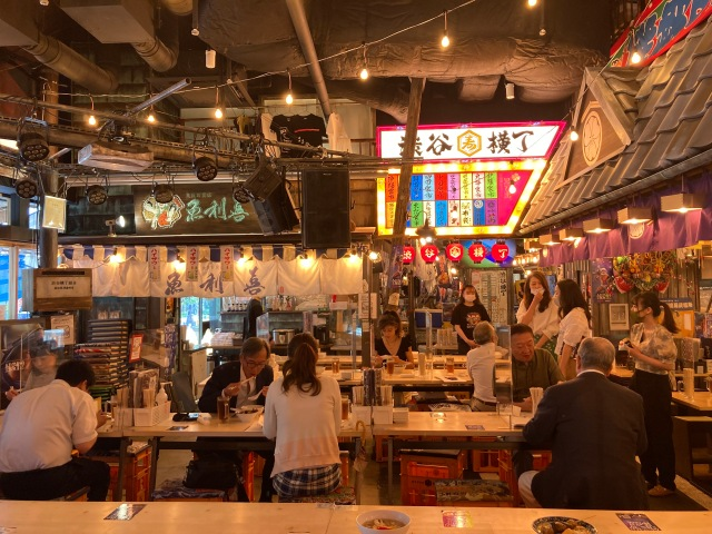 Shibuya unveils two new local ramen dishes themed after famously loyal local dog Hachiko