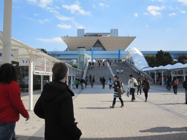 Return of Comiket doujinshi manga convention announced for 2021 in Tokyo