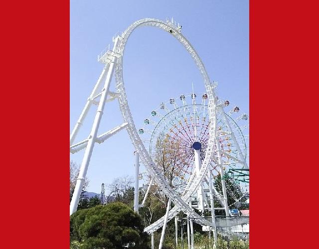 Japanese roller coaster keeps breaking riders' bones, now under federal investigation