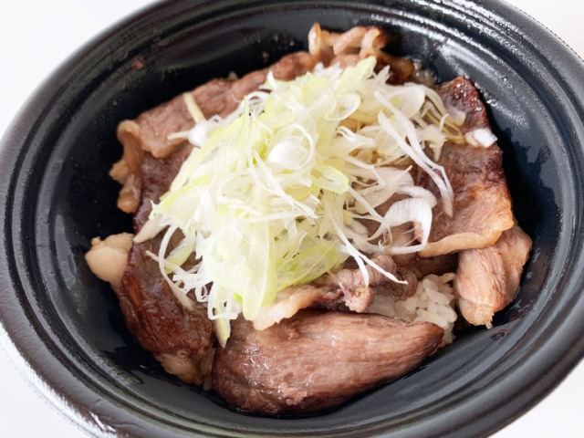Japanese Black Wagyu from Yoshinoya – Premium beef isn't just for politicians anymore!【Taste test】