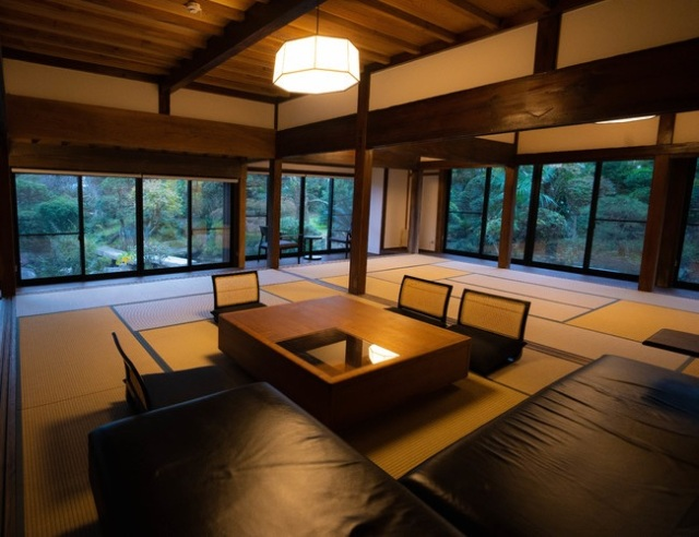 Samurai luxury — Renovated 400-year-old ryokan near Chiba's coast can be yours to rent【Photos】