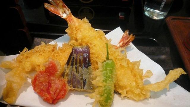 Tokyo man wins 21-million yen lawsuit after slipping on lettuce water, tempura ruling overturned