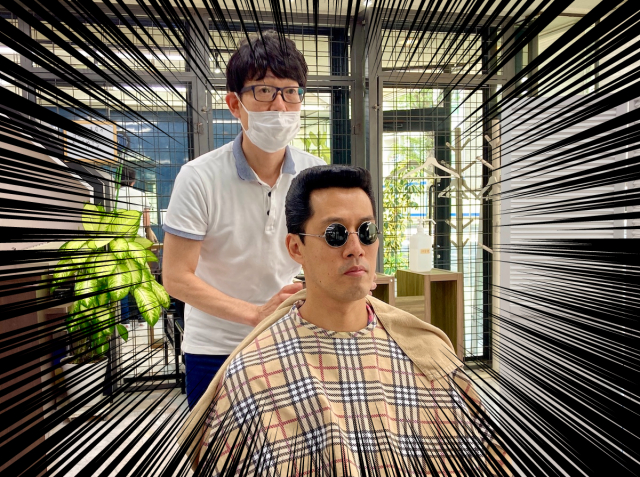 Can the iper regent hair style of '80s Japan's bad boy youth ever make a comeback?