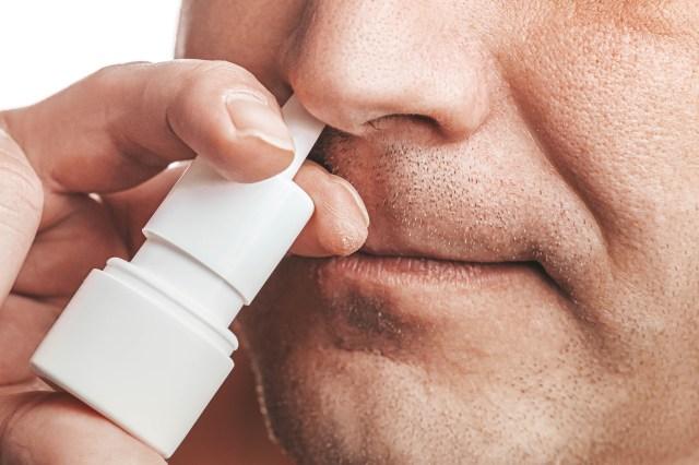 Japanese university developing coronavirus vaccine in form of a nasal spray