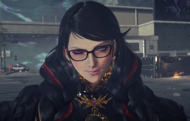 """Bayonetta creator tells """"dumbass"""" fan to expect the character to get naked in video game sequel"""