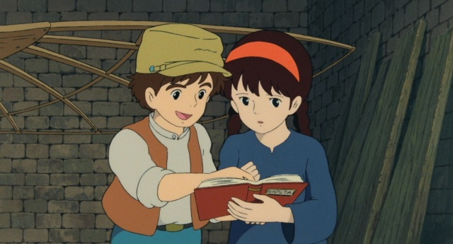 Studio Ghibli thanks international fans for translating its tweets, asks them to keep it up