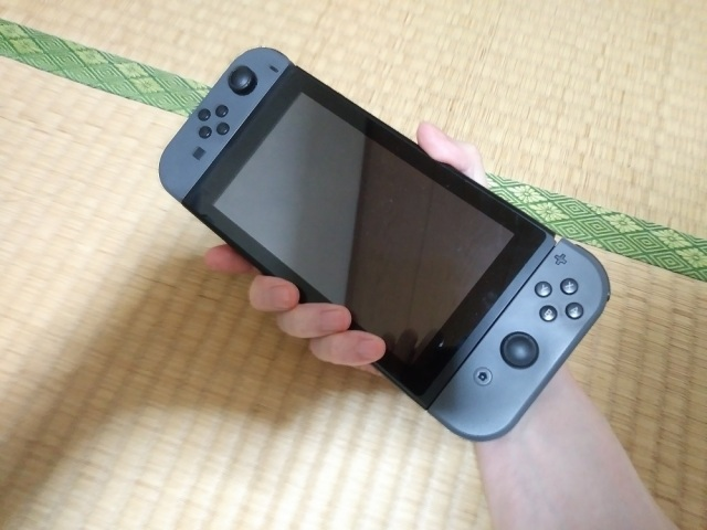 Man in Japan arrested for breaking into ex-girlfriend's apartment to steal her Nintendo Switch