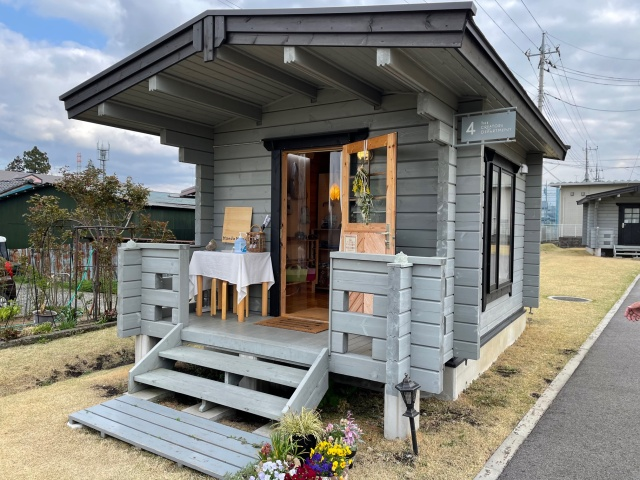 Shibuya Loft's new Mini Log House: The perfect hideaway for a stylish staycay
