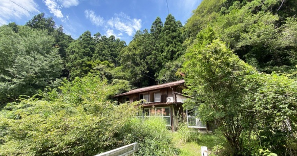 Photo of A house in the Japanese countryside for just US$9,100? You bet we bought it!【Photos, video】   Casey Baseel
