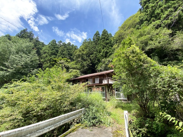 A house in the Japanese countryside for just US$9,100? You bet we bought it!【Photos, video】