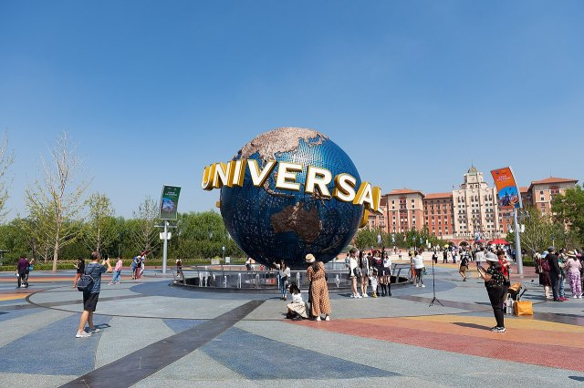 """Universal Studios Beijing opens for business, but can we call it """"USB?"""""""