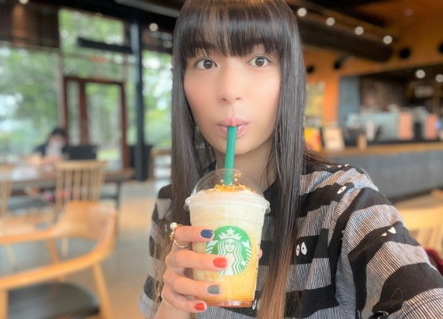 Sign of autumn – Japanese sweet potatoes Frappuccino appears at Starbucks Japan【Taste test】