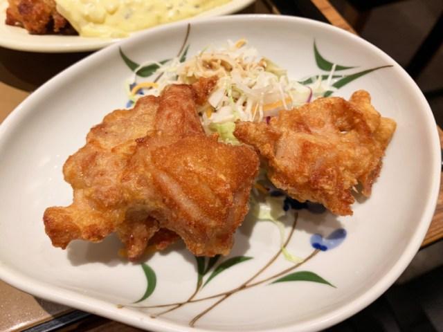 Free fried chicken for using free Wi-Fi?!? Tokyo restaurant offers irresistible karaage freebie