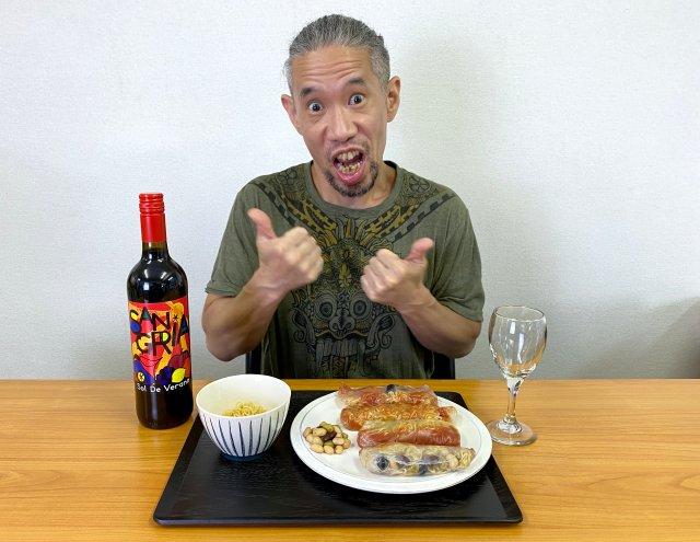 Mr. Sato broadens his home drinking horizons at Kaldi【Japan's Best Home Senbero】