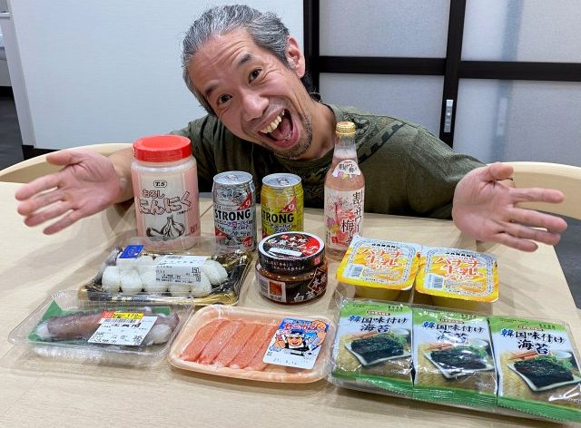 """Japan's Best Home Senbero: Don Quijote sells booze and surprisingly good """"sushi"""" for under US$10"""