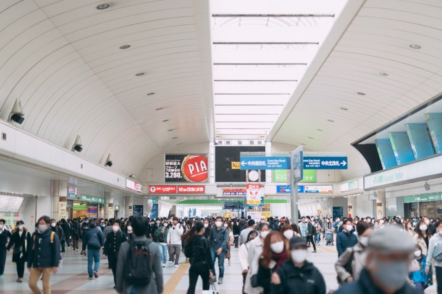 Japanese train operator scraps plan to identify past offenders with facial recognition camera