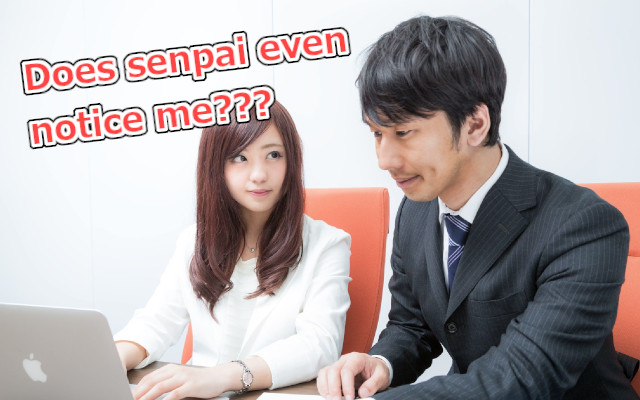 """Japanese netizens give their thoughts on how English has changed the meaning of """"senpai"""""""