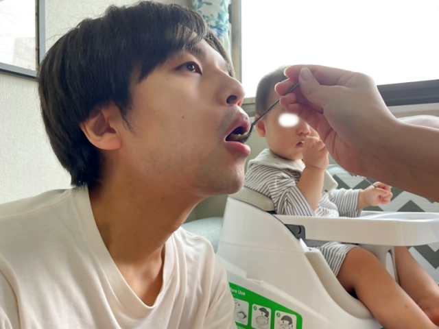 Curry for babies? Spending a whole day eating nothing but Japanese baby food【Taste tests】