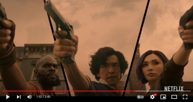 How do Japanese fans feel about Netflix Cowboy Bebop trailer with return of anime voice actors?
