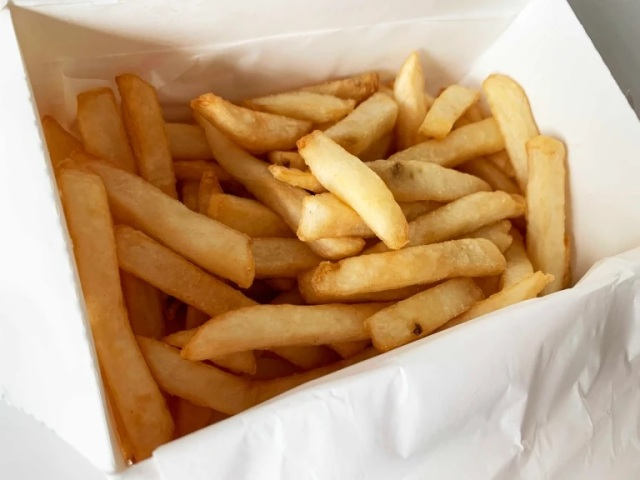You want fries with that? Too bad – KFC Japan running out of potatoes, suspending French fry sales