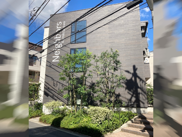 Neighbors Kamikitazawa introduces us to the cool side of shared Tokyo apartment rentals